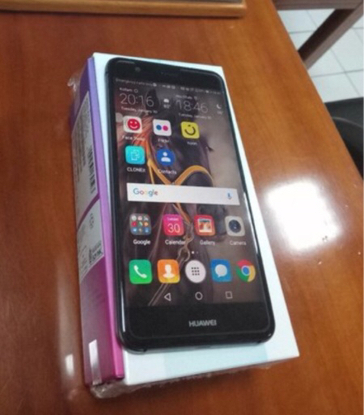 Used Huawei in Dubai, UAE
