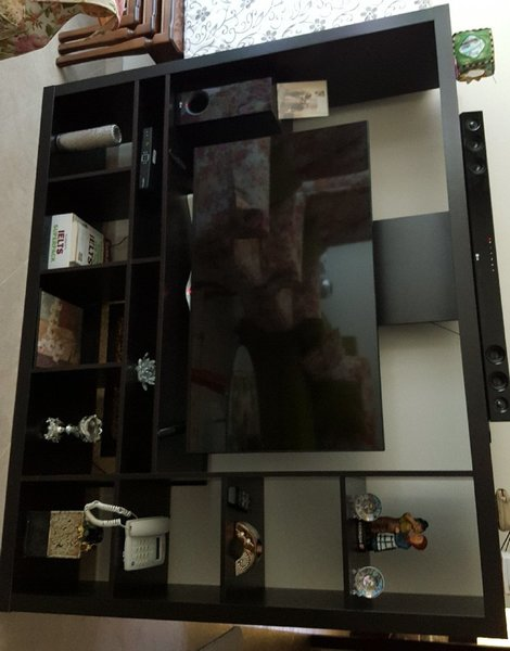 Used IKEA TV Cabinet in Dubai, UAE