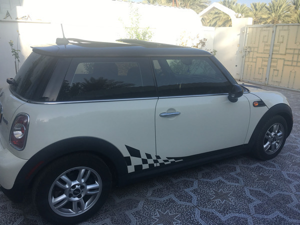 Used Mini Cooper 2011 in Dubai, UAE