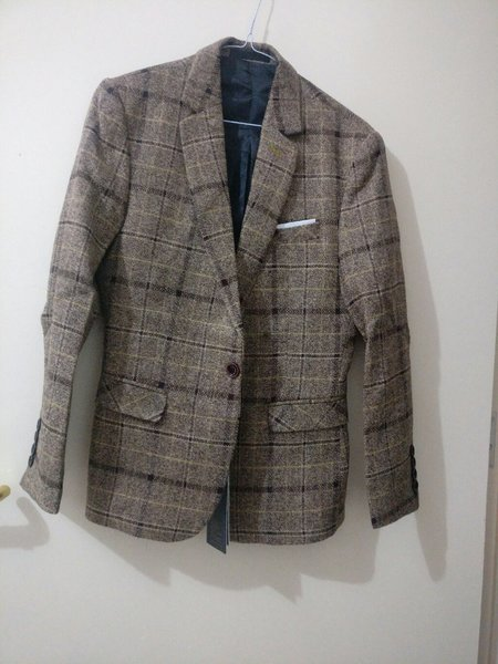 Used Suit Set for Men in Dubai, UAE