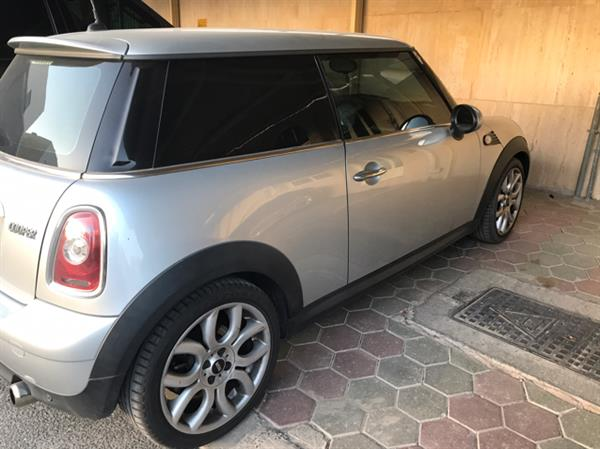 Used Mini Cooper 2010 in Dubai, UAE
