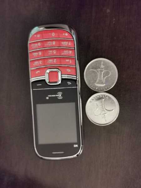 Used Mini phone in Dubai, UAE