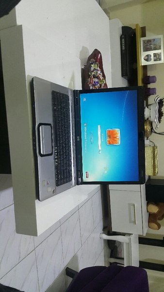 Used HP DV6850EE LAPTOP in Dubai, UAE