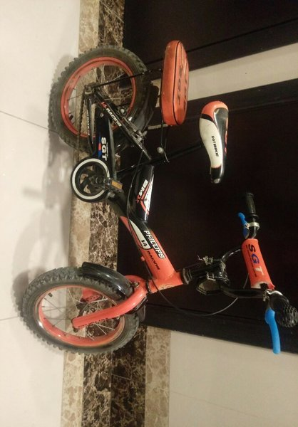 Used Bicycle in great condition in Dubai, UAE