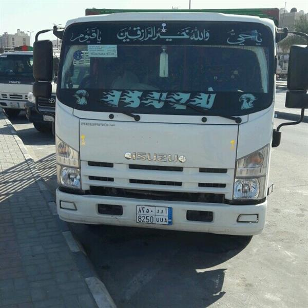 Used Dyna Truck For Rent Shifting Home Office Fiting Remove All K S A .Emarate Bahrain Qatar in Dubai, UAE