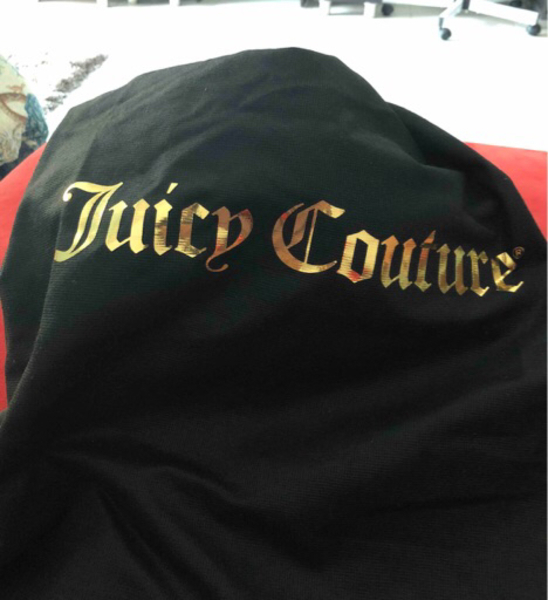 Used Brand new juicy couture authentic  in Dubai, UAE