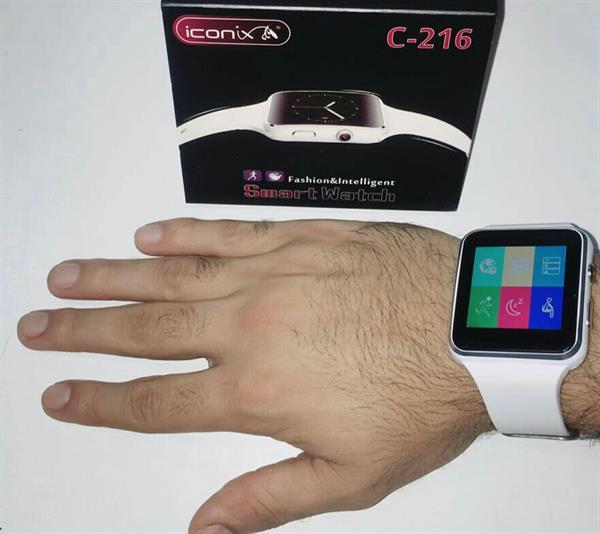 Used Brand new✓ Smart watch ✓ Sealed pack✓ 1 Years warranty in Dubai, UAE