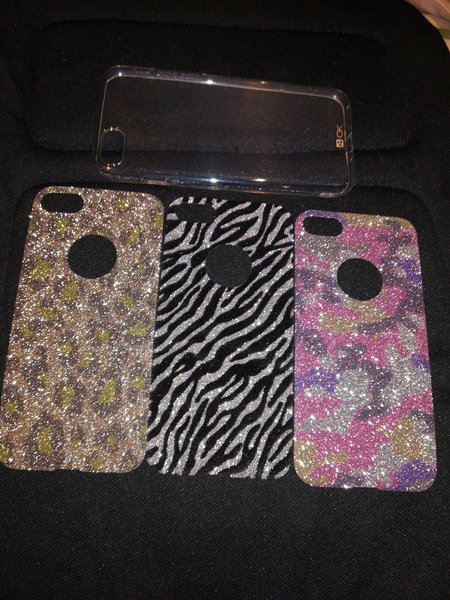 Used I phone 7 Case in 3 Wild Modes in Dubai, UAE