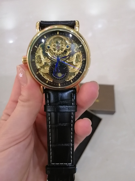 Used New Mechanical Watch SharmS in Dubai, UAE
