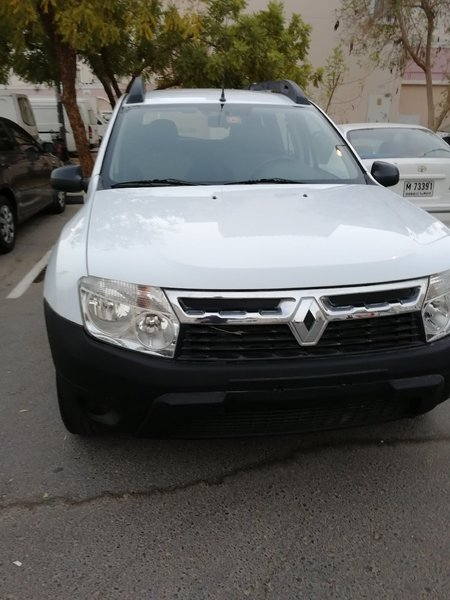Used Renault duster 2015 in Dubai, UAE