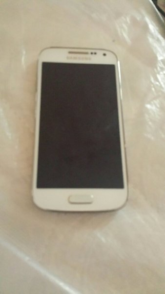 Used S4 mini for sale in Dubai, UAE