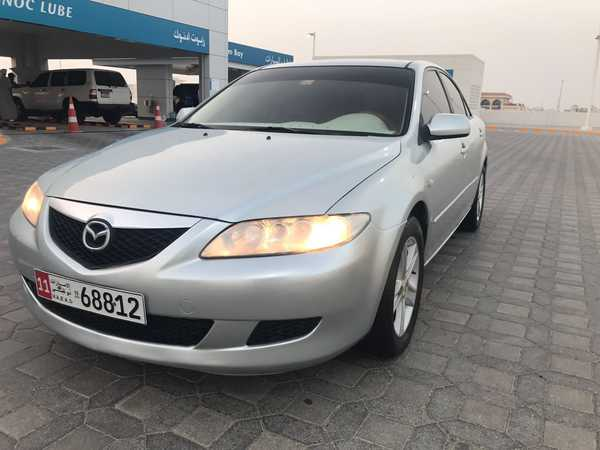 Used Car mazda 6 in Dubai, UAE