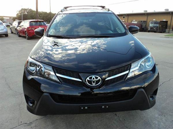 Used 2014 Toyota RAV4  Limited in Dubai, UAE