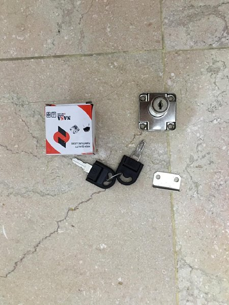 Used Drawer lock in Dubai, UAE