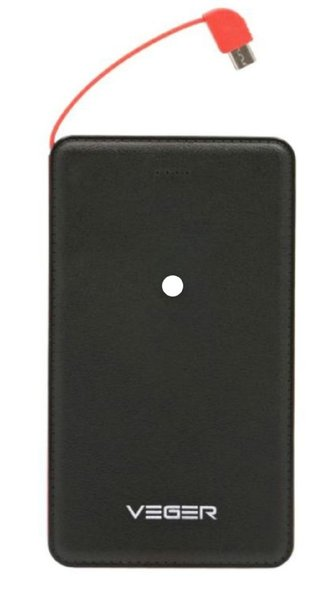 Used VEGER V58 Power Bank For Android and IOS in Dubai, UAE