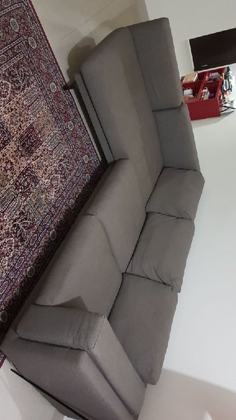 Used Sofa L shape in Dubai, UAE