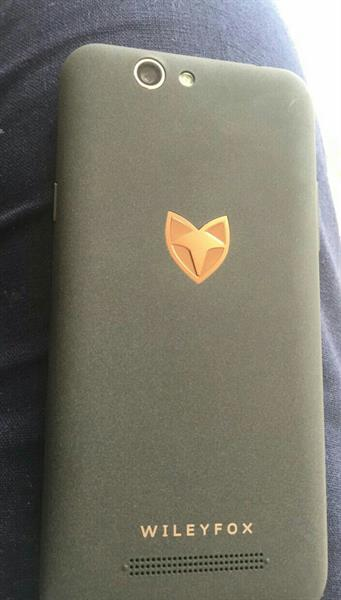 Used WILLEYFOX NEW BRAND WITH GOOD FEAUTURES in Dubai, UAE