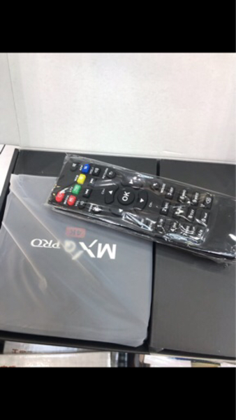 OTT-Android TV Box