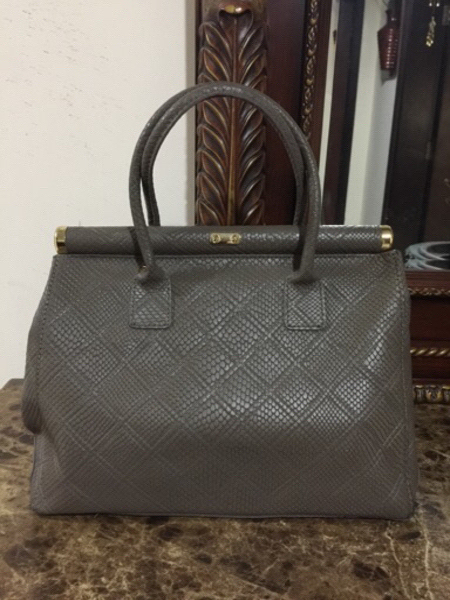 Used JJB Benson Handbag preloved  in Dubai, UAE