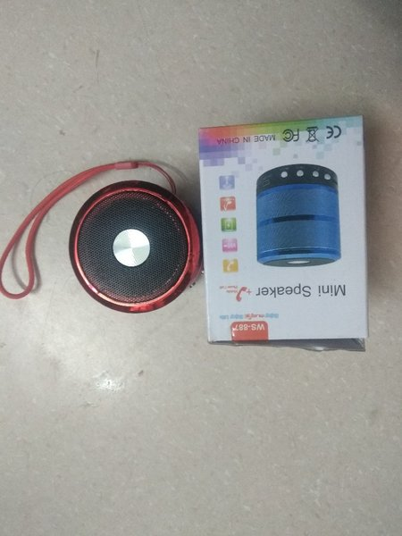 Used Mini speaker in Dubai, UAE