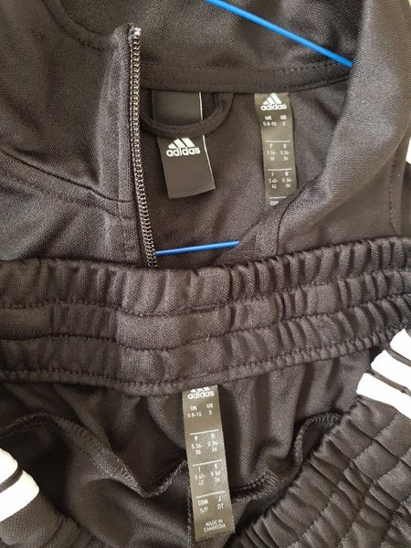 Used Adidas Tiro Tracksuit for women in Dubai, UAE