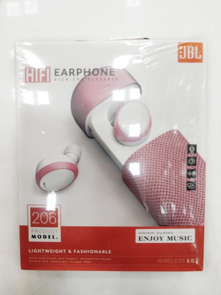 Used High hifi Jbl Brand new! in Dubai, UAE