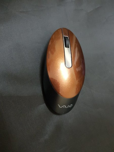 Used SONY vaio Bluetooth mouse in Dubai, UAE