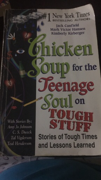 Used Chicken soup for the teenage soul  in Dubai, UAE