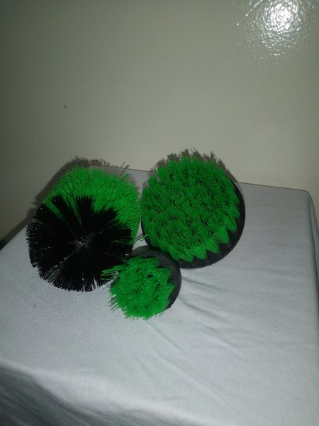 Used CLEANING BRUSHES TOOL ATTACHMENT in Dubai, UAE