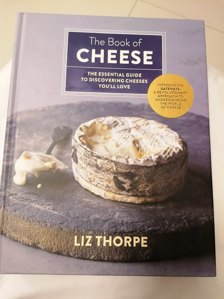 Used COOK BOOK ABOU CHEESE in Dubai, UAE