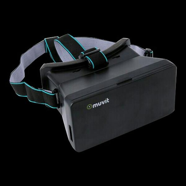 Used  Virtual Reality VR BOX 3D Headset, (BRAND NEW) 1YEAR WARRANTY in Dubai, UAE