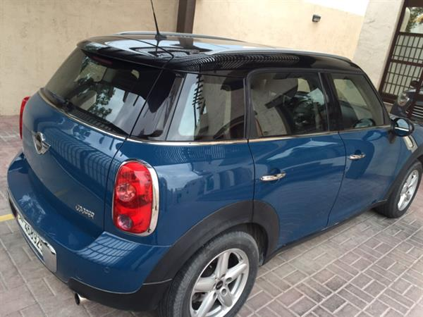 Mini Cooper - Countryman