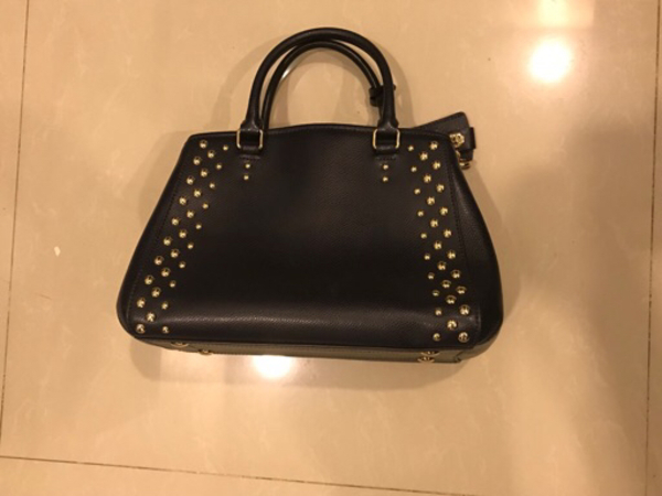 Used Original coach satchel  in Dubai, UAE