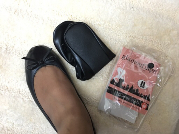 Used Foldable flats size 40 in Dubai, UAE
