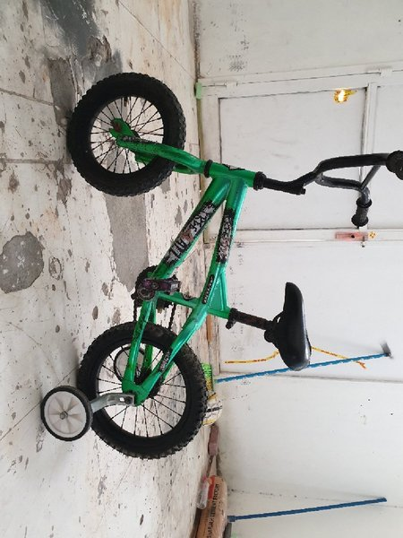Used Cycle for kids in Dubai, UAE