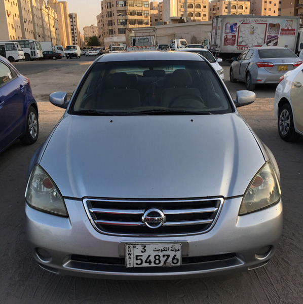 Nissan Altima 2005 For Sale
