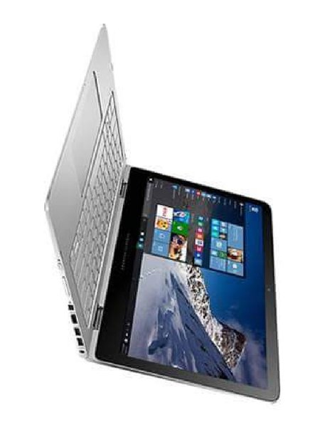 Used Hp touch laptop in Dubai, UAE
