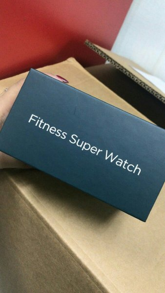 Used Fitbit Surge Fitness Watch in Dubai, UAE