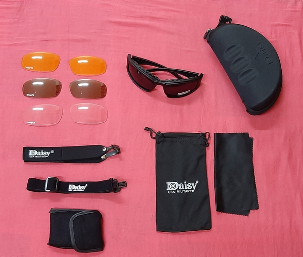 Used Polarized sunglasses ! in Dubai, UAE