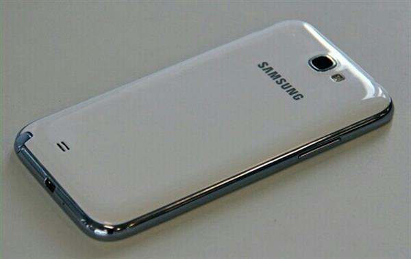 Samsung Galaxy Note 2 Used Very Goood Condition Very Clean No Scratch Only Mobile No Any Accesories