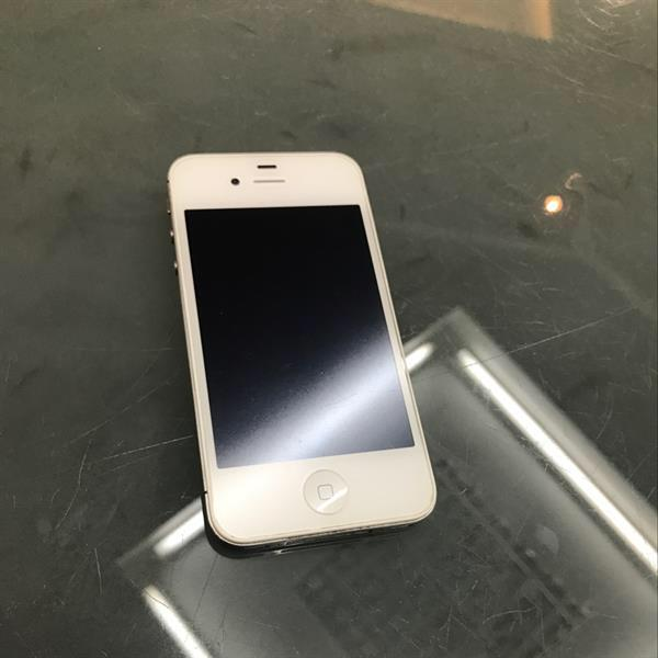 Used Iphone 4s 8gb White Brand New Untouched in Dubai, UAE