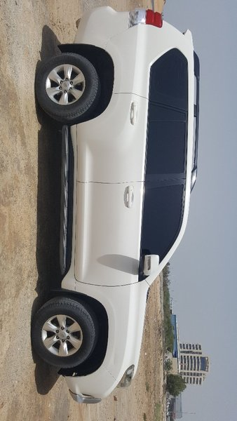 Used Toyota Prado TXL 4.0L V6 2011 in Dubai, UAE