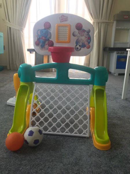 Used Children's Bright Stars Sports Set in Dubai, UAE
