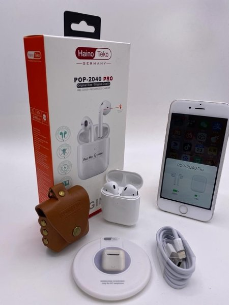 Used NEW POP2040PRO AIRPODS WIRELESS ™° in Dubai, UAE