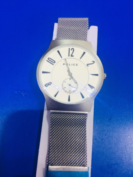 Used Police watches new  in Dubai, UAE