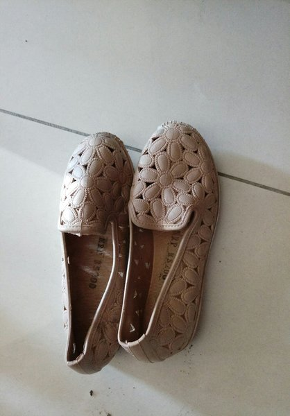 Used Rexin Shoes in Dubai, UAE