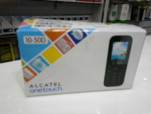Used Alcatell one Touch Dual Sim Box Pack in Dubai, UAE