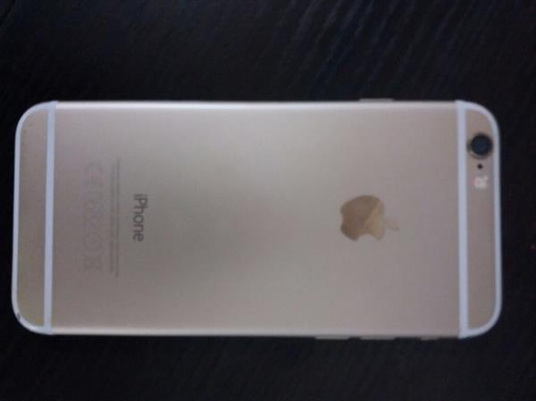 Used IPhone 6 64GB For Sale Or Swap With IPhone 6 128GB Or iPhone 6s  in Dubai, UAE