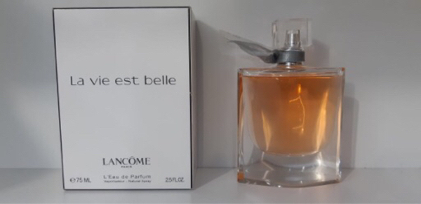 Used Lancome la vie est belle in Dubai, UAE