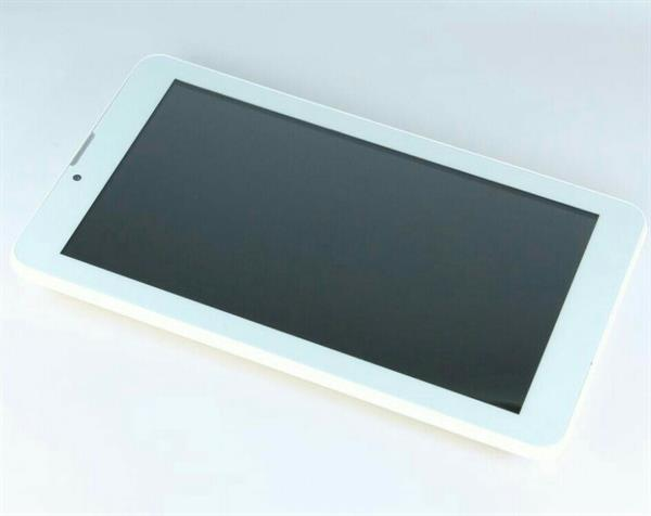 Used 3G Tablet with 16GB capacity and 1GB memory..dual sim card. in Dubai, UAE
